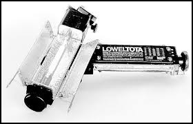 Lowel Tota