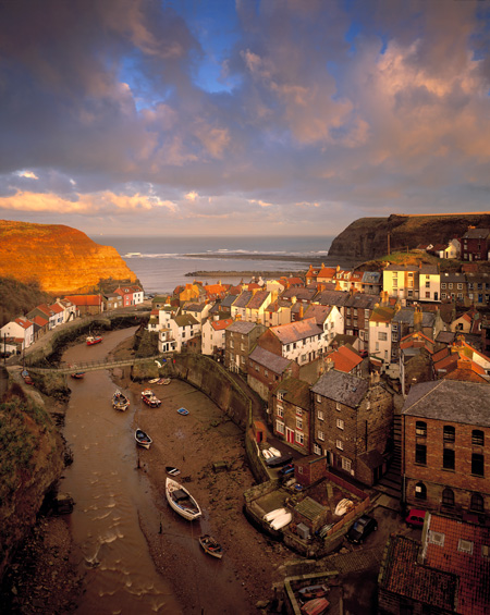 OnLndscpe Staithes Whats new