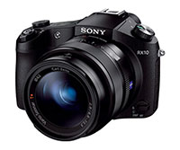 9 December, 2013 - Sony RX10 Report