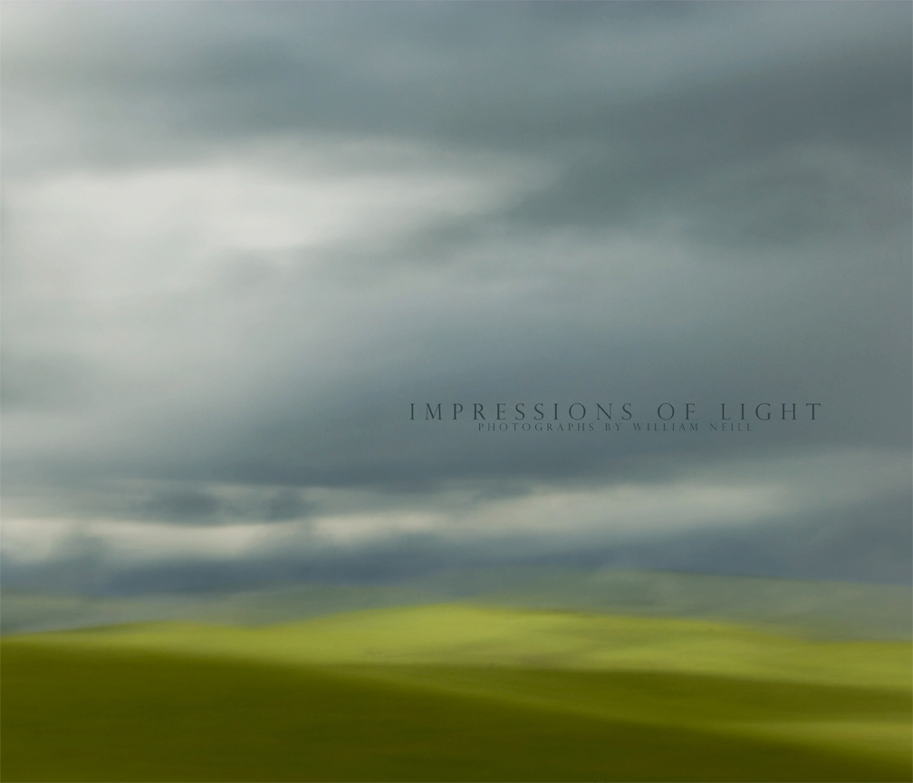 Impressions of Light Cover