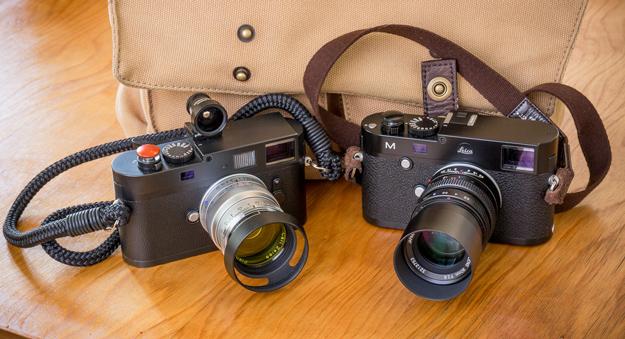 Sexton cameras