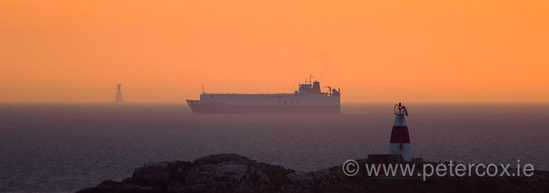 Dawn Cargo
