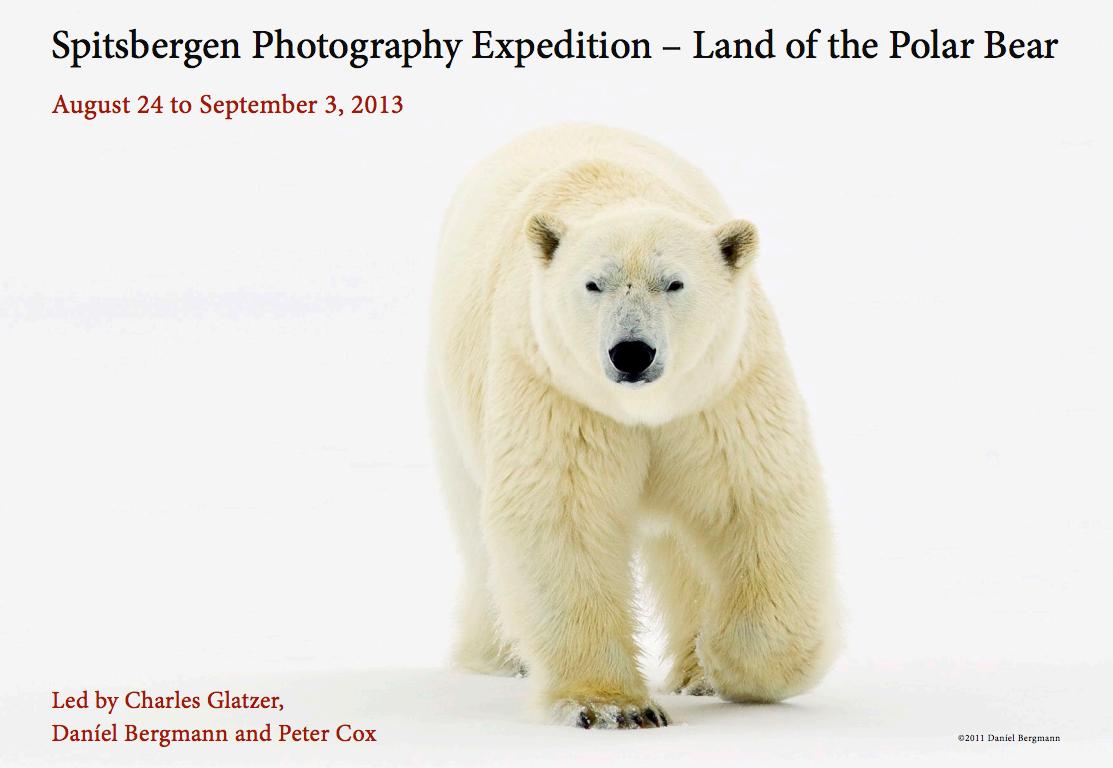 Svalbard 2013 promo